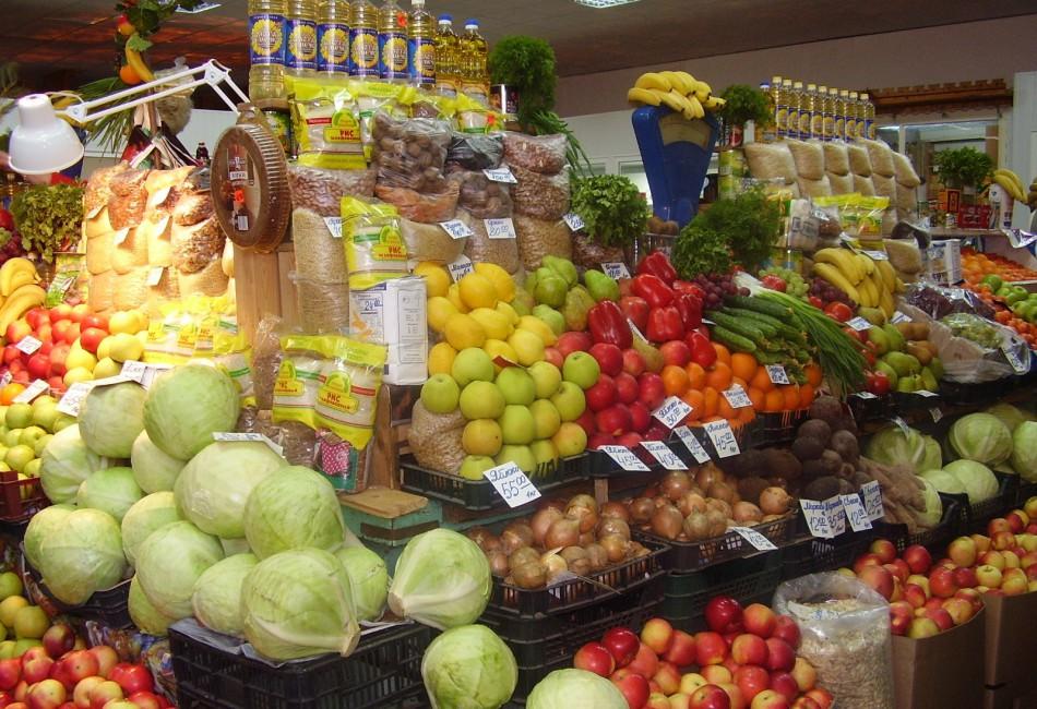 ISO 22000:2005 (ГОСТ Р ИСО 22000-2007) Системы менеджмента безопасности пищевых продуктов. Требования к любым организациям в продуктовой цепи