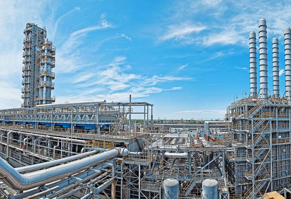 ISO / TS 29001 Системы менеджмента качества на предприятиях нефтяной, нефтехимической и газовой промышленности