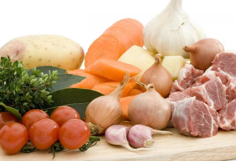 ГОСТ Р 51705.1-2001 Системы качества. Управление качеством пищевых продуктов на основе принципов ХАССП