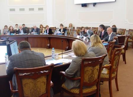 Государственная программа Российской Федерации «Развитие образования»