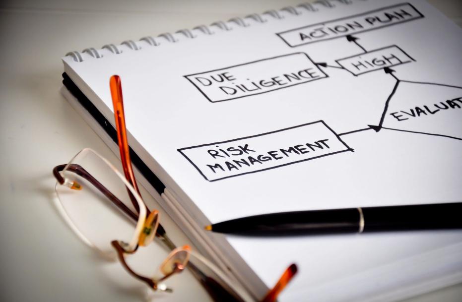 ISO 31000 Менеджмент рисков. Принципы и руководящие указания