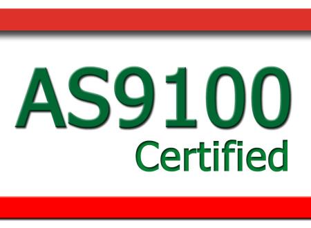 24.11.2015 получено решение об аккредитации Ассоциации по сертификации «Русский Регистр» в ANAB по AS9100 и ISO 9001