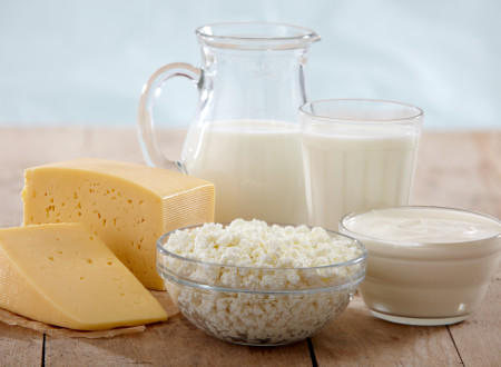 «ТР ТС 033/2013. Технический регламент Таможенного союза. О безопасности молока и молочной продукции» (Решение Совета Евразийской экономической комиссии от 09.10.2013 N 67)