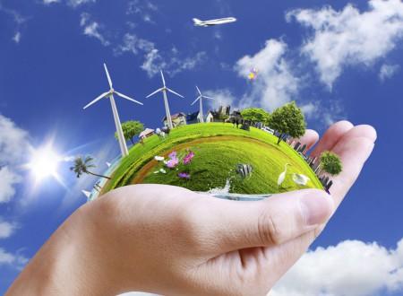 Опубликована новая версия стандарта ISO 14001