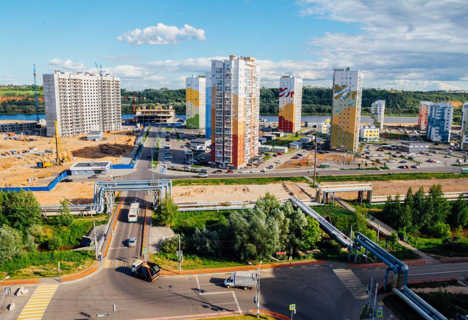 Градостроительный кодекс Российской Федерации от 29.12.2004 г. №190-ФЗ