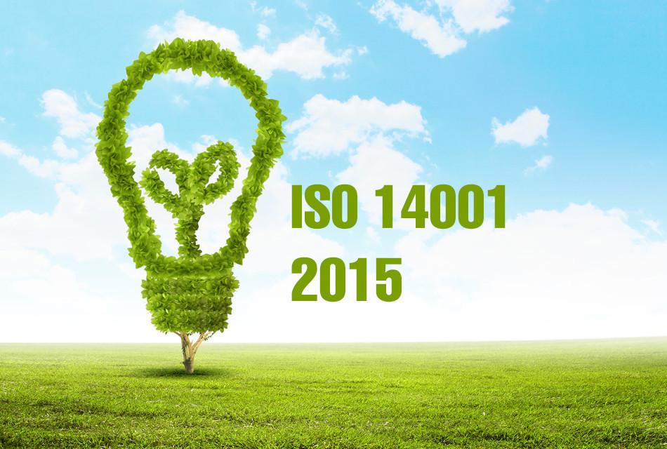 Новый ISO 14001: Мышление с учётом жизненного цикла