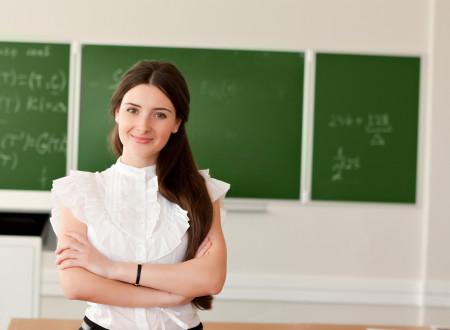 Качественные учителя XXI века