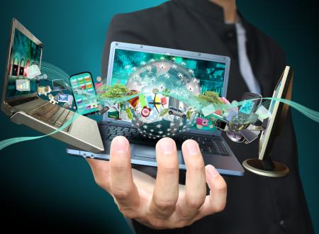 Объединение стыков и транзакций для интеграции информационных технологий нового поколения