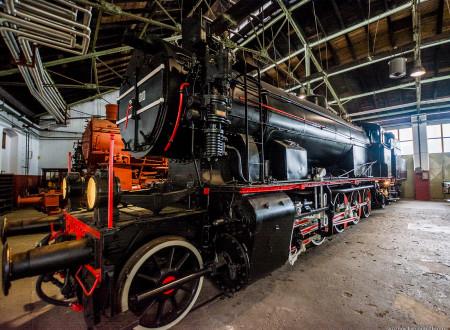 Итоги заседания рабочей группы по актуализации перечней стандартов к техническим регламентам Таможенного союза в области железнодорожного транспорта