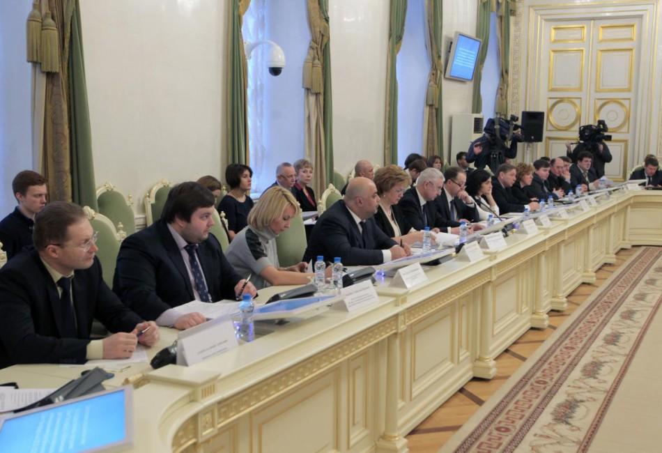 Совет Федерации внес изменения в законы для реализации ФЗ «О стандартизации»