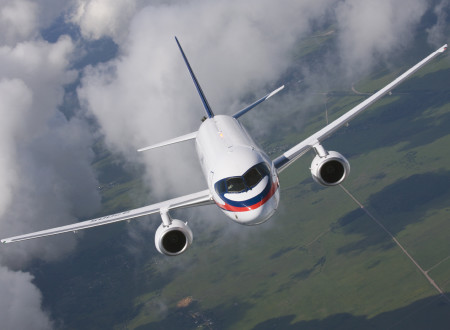 Поднять российский авиапром могут только инновации