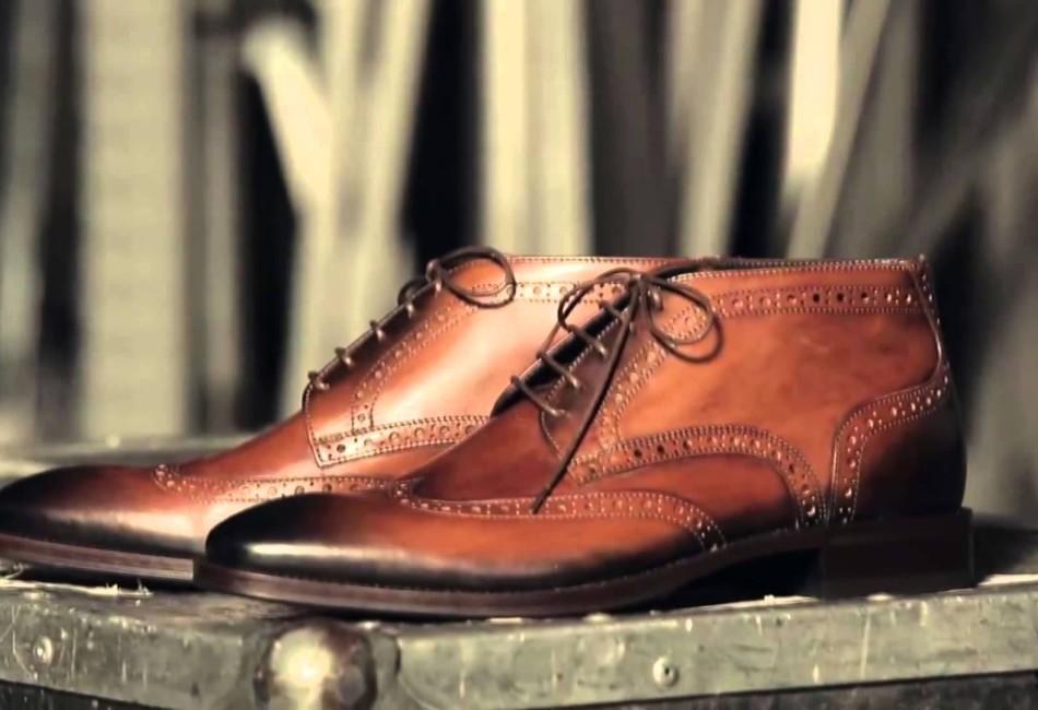 ИСО публикует новые международные добровольные стандарты на обувь