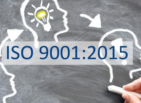 ИСО 9000:2015: Говорим правильно!