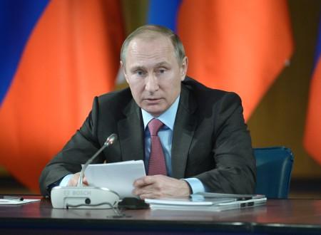 Президент Российской Федерации подписал Федеральный закон «О независимой оценке квалификации»