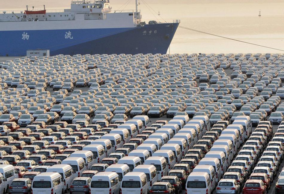 Новый стандарт автомобильной промышленности