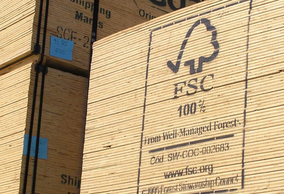 На сайте FSC России появился новый раздел объявлений об аудитах по контролируемой древесине