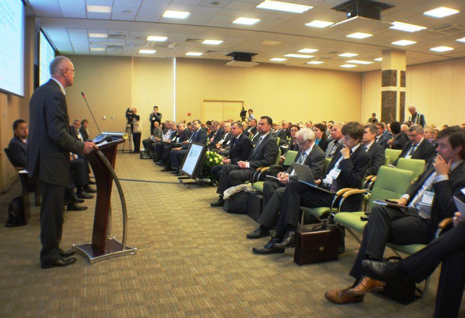 26 сентября в рамках Петербургского лесопромышленного форума состоится выездной лесной семинар