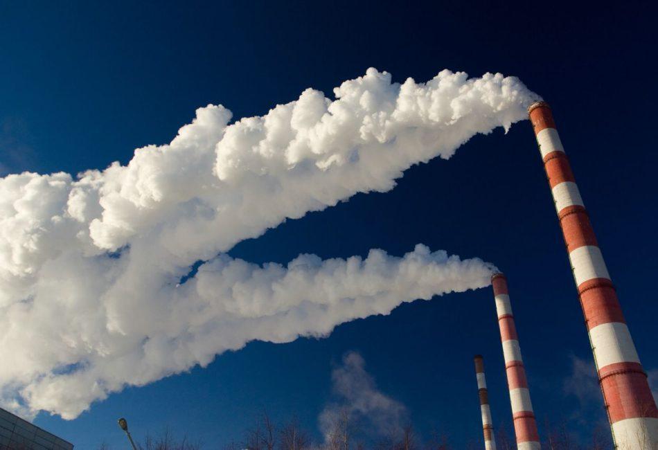Основные направления реализации изменений системы нормирования выбросов загрязняющих веществ в практической деятельности по охране атмосферного воздуха