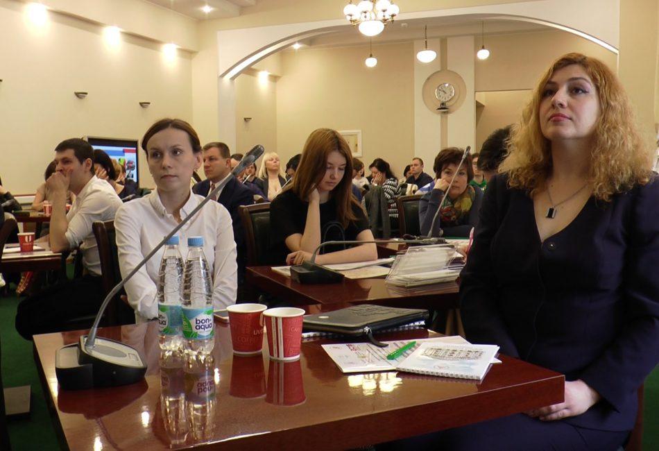 Представители бизнеса обсудили тренды и перспективы КСО в России