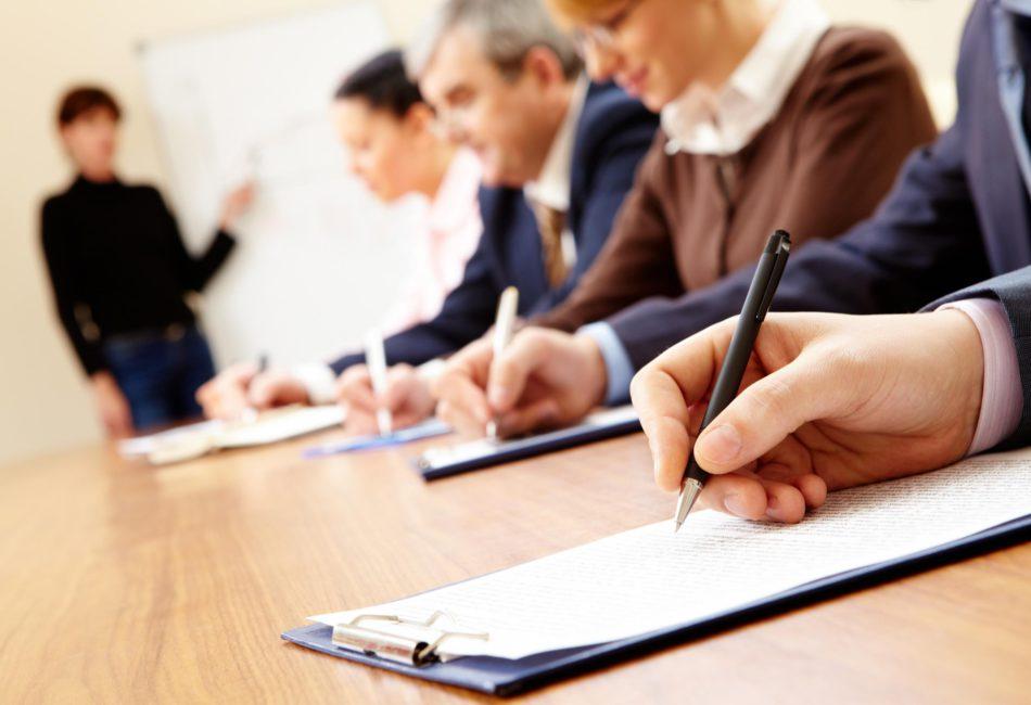 Подходы к использованию результатов оценки качества образования для построения Национальной системы учительского роста обсудили на конференции ФИПИ