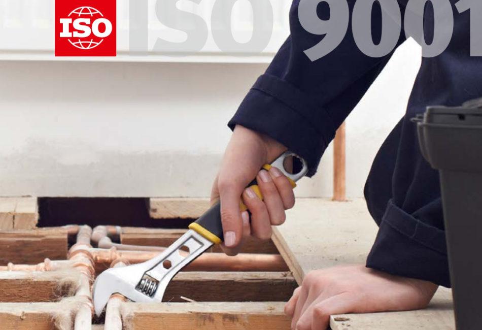 Опубликовано Руководство по внедрению ISO 9001 для малых предприятий