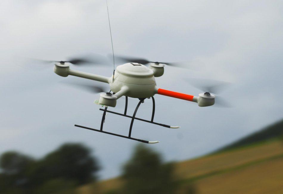 Оператор беспилотных летательных систем – новая профессия на рынке труда