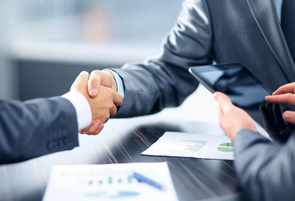 Росаккредитация и МВД России подписали соглашение о взаимодействии