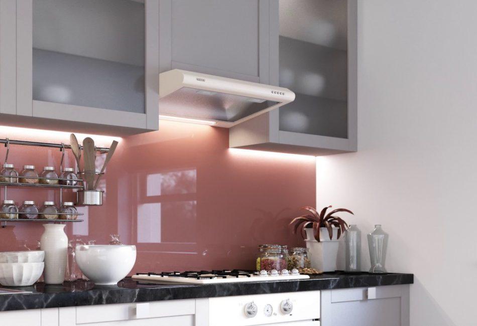 Новый стандарт поможет в составлении рейтинга кухонных вытяжек