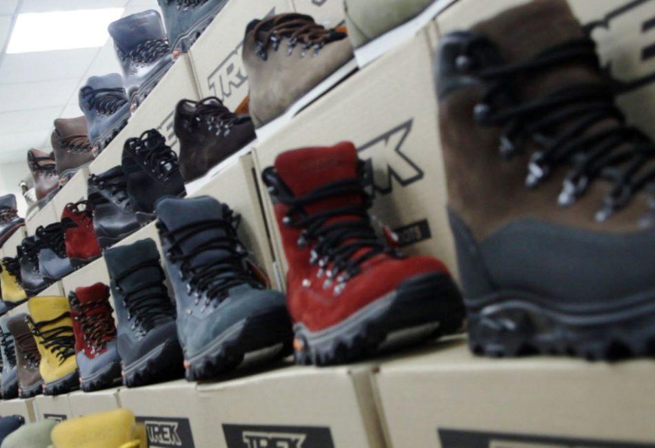 В России утвержден новый «обувной» стандарт