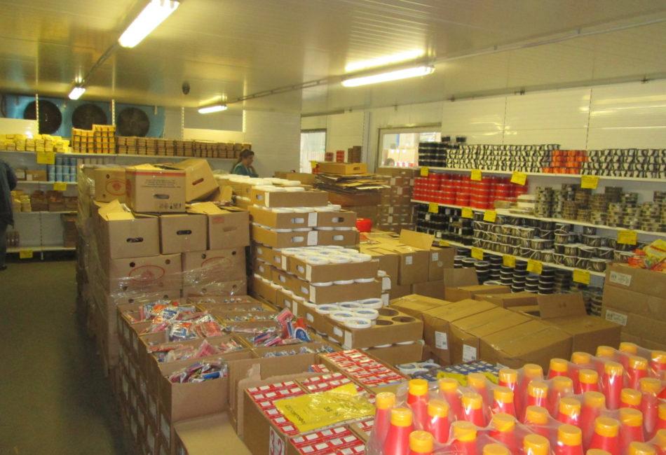 Пересмотр стандарта на системы менеджмента в области безопасности пищевой продукции перешел на следующую стадию