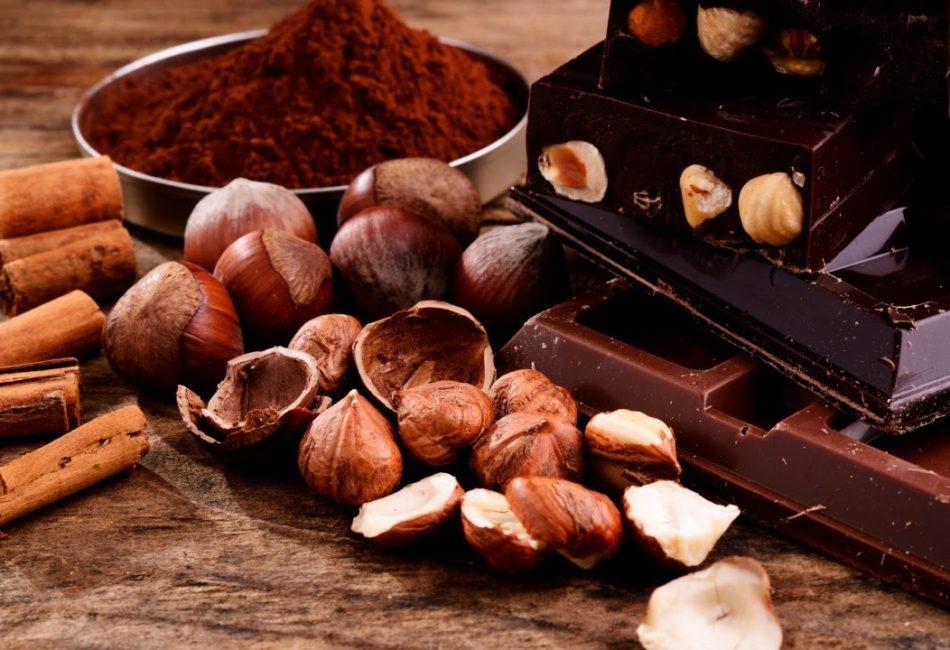 О стандартизации в сфере производства шоколада