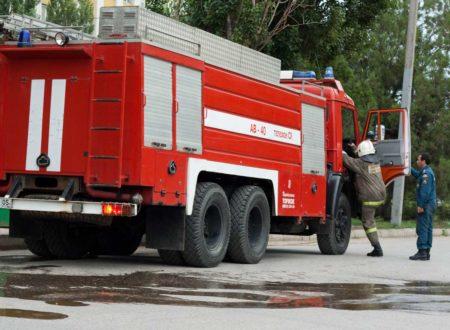 Опубликован технический регламент Евразийского экономического союза по пожарной безопасности