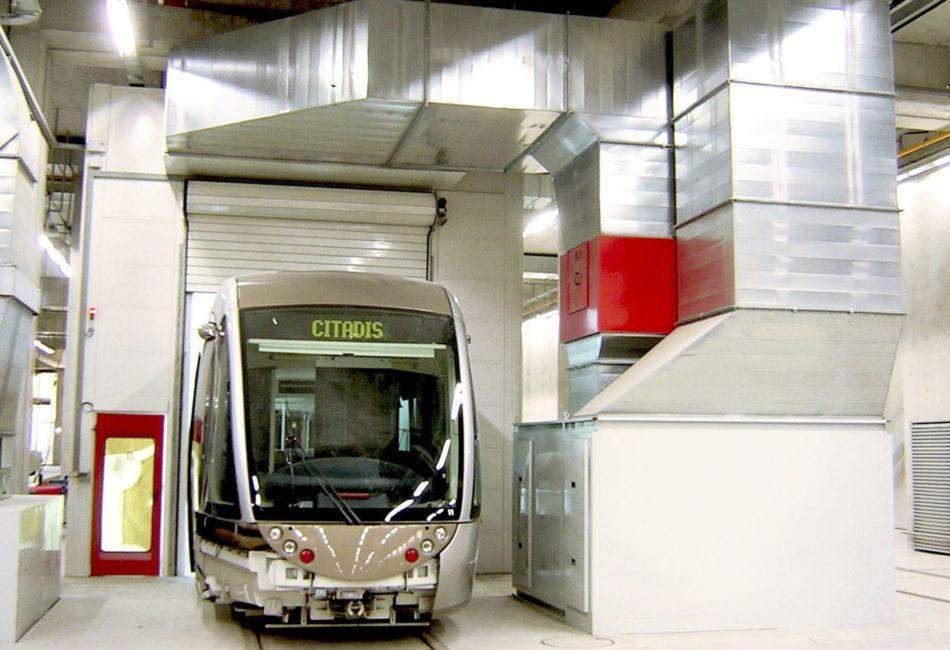 Переход на новую версию стандарта железнодорожной отрасли IRIS