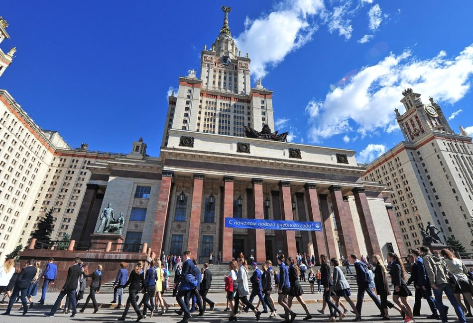 Дорожную карту по совершенствованию нормативной правовой базы экспорта российского образования утвердят в середине августа