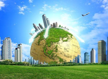 Отчет о XIX Международном экологическом конгрессе «Атмосфера-2017»