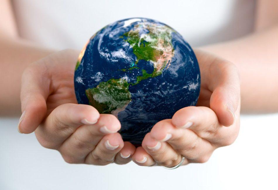 Юбилейный ХХ-й международный экологический конгресс «Атмосфера – 2018»
