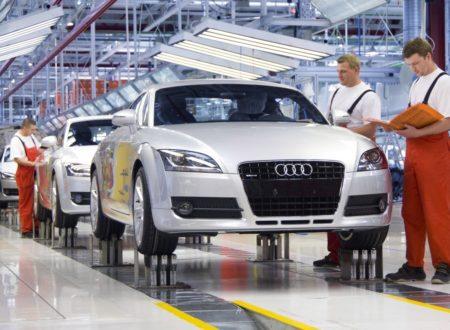 Росстандарт информирует об отзыве автомобилей Audi