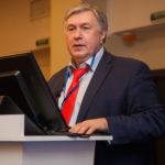 Владимирцев Аркадий Владимирович, генеральный директор Ассоциации по сертификации «Русский Регистр», г. Санкт-Петербург