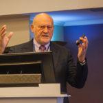 Шепс Исаак, председатель Комитета по разработке стандартов по системам менеджмента Института стандартов Израиля, член Международного комитета ISO/TC 176, руководитель рабочей группы по пересмотру ISO 9004:2018, г. Тель-Авив, Израиль