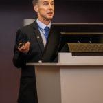 Шон Маккертен, директор по оценке соответствия и вопросам потребителей Международной организации по стандартизации ISO, Секретарь Комитета по оценке соответствия ISO (CASCO), г. Женева, Швейцария