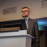 Жаворонков Дмитрий Владимирович, генеральный директор ООО «Профконсалт ИСМ», г. Москва