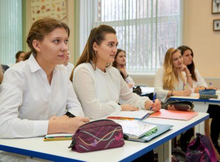 В России появятся опорные школы РАН
