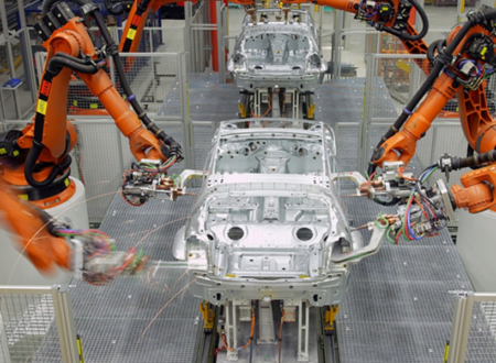 Бережливое производство повысило производительность труда в 6 раз