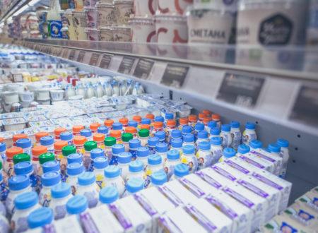 Молокосодержащую продукцию больше не маскируют названиями
