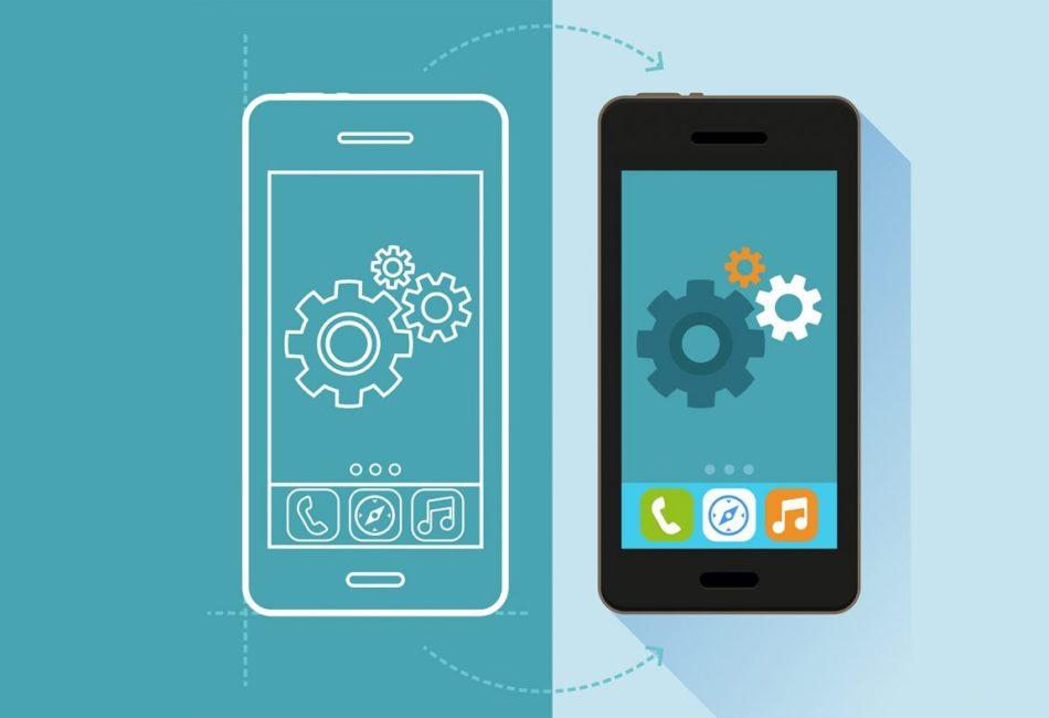 95% мобильных приложений не адаптированы для людей с ограниченными возможностями здоровья