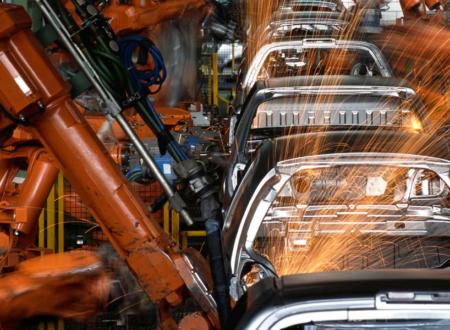 Определены основные направления стандартизации автопрома до 2025 года