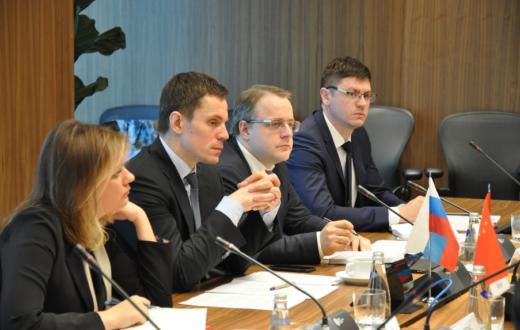 Россия поделится с КНР опытом в области законодательства по метрологии